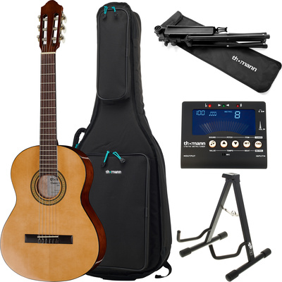 Hamaril Acoustic Guitar Set 2