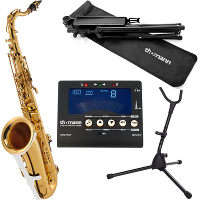 Hamaril Saxophone Set 4 Tenor