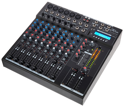 the t.mix xmix 1202 FXMP USB B-Stock