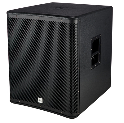the box pro DSP 18 Sub B-Stock