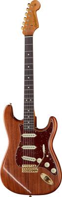 Fender 62 Strat CC Mahogany Natural