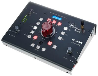 Heritage Audio RAM System 2000 B-Stock