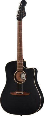 Fender Redondo Special MBK w/Bag