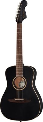 Fender Malibu Special MBK w/Bag