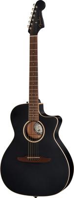 Fender Newporter Special MBK w/Bag
