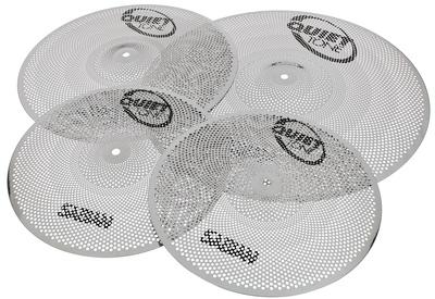 Sabian Quiet Tone Cymbal Set  B-Stock