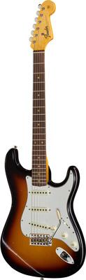 Fender Postmodern Strat Relic F3TSB