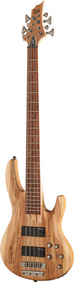 ESP LTD B-208SM Natural Satin