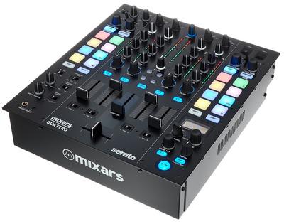 Mixars Quattro B-Stock