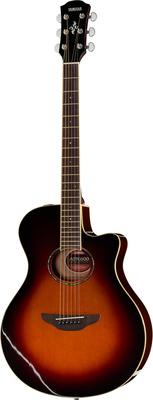 Yamaha APX 600 Old Violin Sunburst
