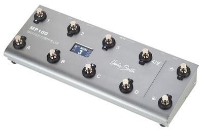 Harley Benton MP-100 MIDI Foot Contr B-Stock