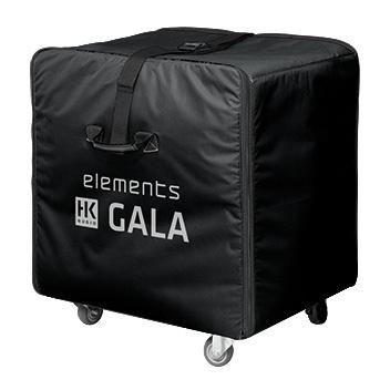 HK Audio GALA SUB 15 Roller Bag