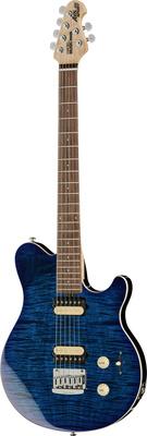 Music Man Axis Super Sport Balboa Blue
