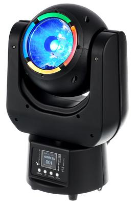 Stairville Bowl Beam 604 LED MKII B-Stock