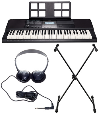 Casio CT-X800 Set
