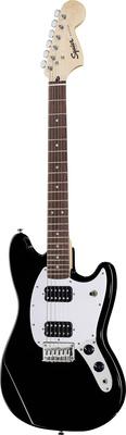 Fender Squier Bullet Mustang HH BLKIL
