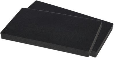 Flyht Pro Foam Inlay WP Safe Box 1