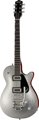 Gretsch G5230T Electromatic Jet FT SLV