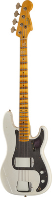 Fender 58 P-Bass J-Relic OWB LTD