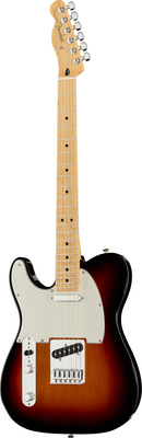 Fender Player Series Tele MN 3TS LH