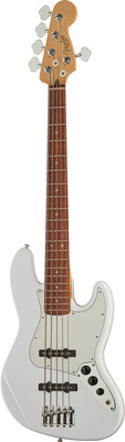 Fender Player Series J-Bass V PF PWT