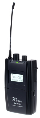 the t.bone IEM 150 R - 823 MHz B-Stock