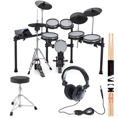 Millenium MPS-850 E-Drum Set Bundle