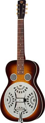 Beard Guitars Deco Phonic 27 SN/PU NT