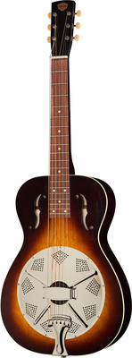 Beard Guitars Deco Phonic 47 SN VS