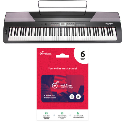 Thomann DP-26 Music2me Bundle