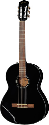 Fender CN-60S Black IL
