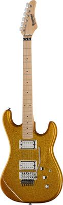 Kramer Guitars Pacer Vintage Candy Yellow