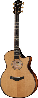 Taylor 614Ce Builders Edition NT V-C