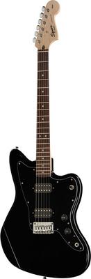 Fender SQ Affinity Jazzmaster BLK IL