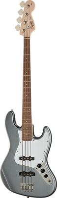 Fender Squier Affinity Jazz IL Silver