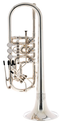 Thomann Classica III MS C- Rot B-Stock