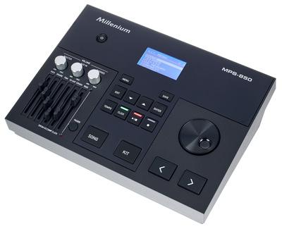 Millenium MPS-850 Drum Module B-Stock