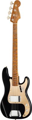 Fender 59 P-Bass Black Relic