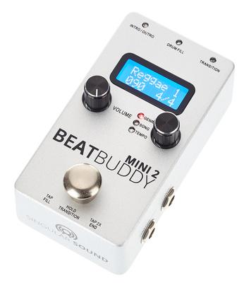 Singular Sound BeatBuddy Mini 2 B-Stock