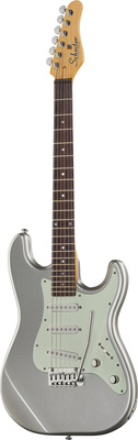 Schecter Nick Johnston Traditional AS