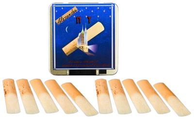 Alexander Reeds NY Clarinet 4.0