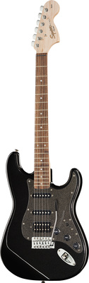 Fender SQ Affinity Fat Strat IL MBK