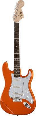 Fender SQ Affinity Strat Orange IRL