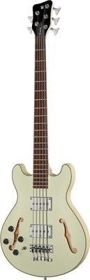 Warwick RB Star Bass 5 SCWHP LH