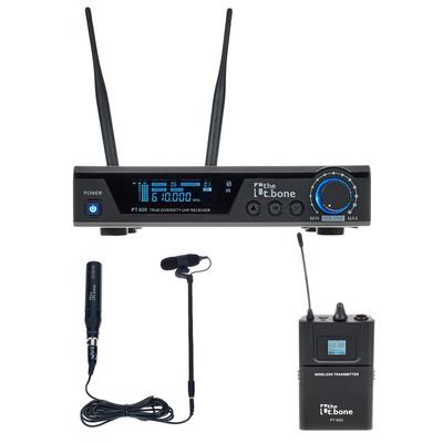 the t.bone freeU Ovid Bundle 600 MHz