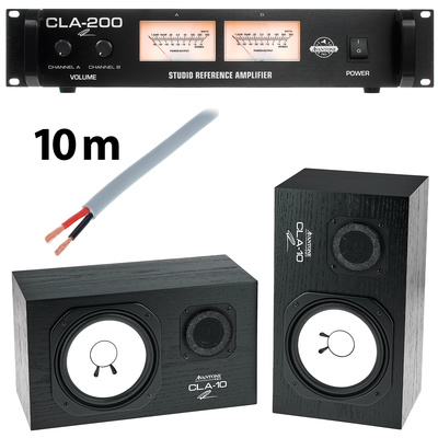 Avantone CLA-10 Studio Bundle