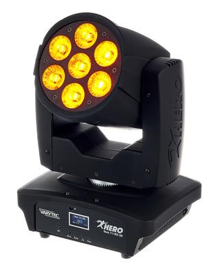 Varytec Hero Wash 715 HEX LED B-Stock