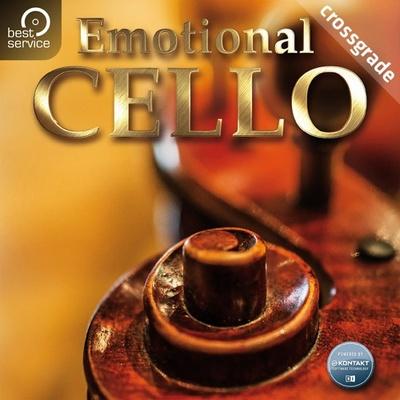 Best Service Emotional Cello Crossgrade