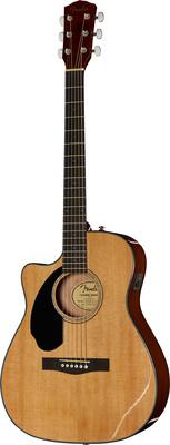Fender CC-60SCE Lh WN Nat