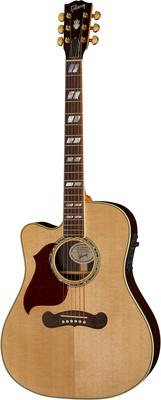 Gibson Songwriter Cutaway AN Lefthand